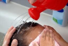 Körperpflege Im Kindesalter Erziehungnet