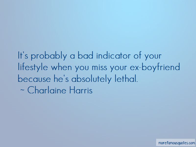 Quotes About Ex Boyfriend Top 78 Ex Boyfriend Quotes From Famous