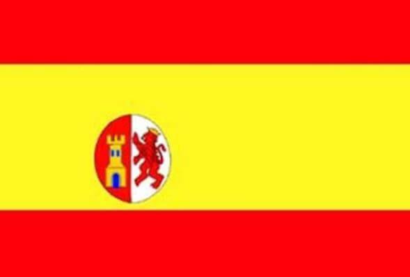 bandera españa primera republica