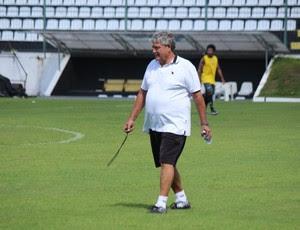 Geninho técnico do ABC (Foto: Divulgação/ABC)