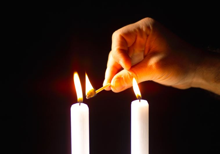 Shabbat candle-lighting times for Israel and US - TRENDING ...