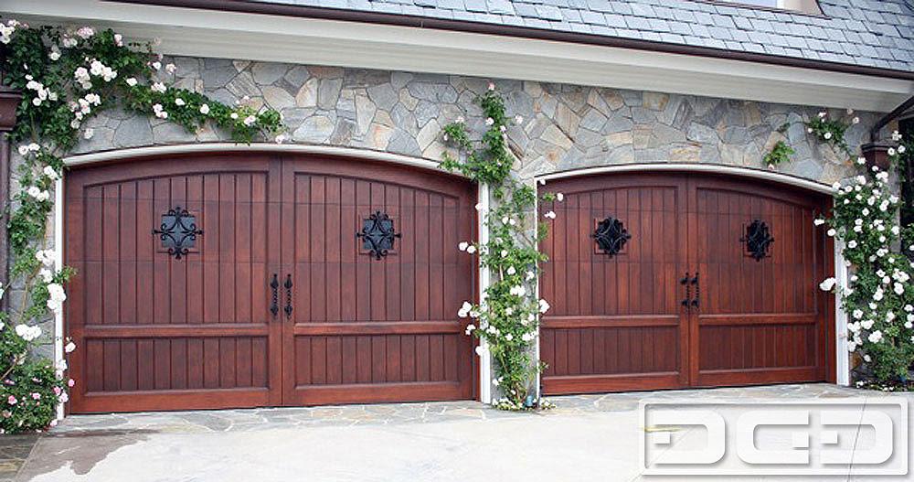 Custom Garage Doors In Newport Beach Ca Dynamic Garage Door