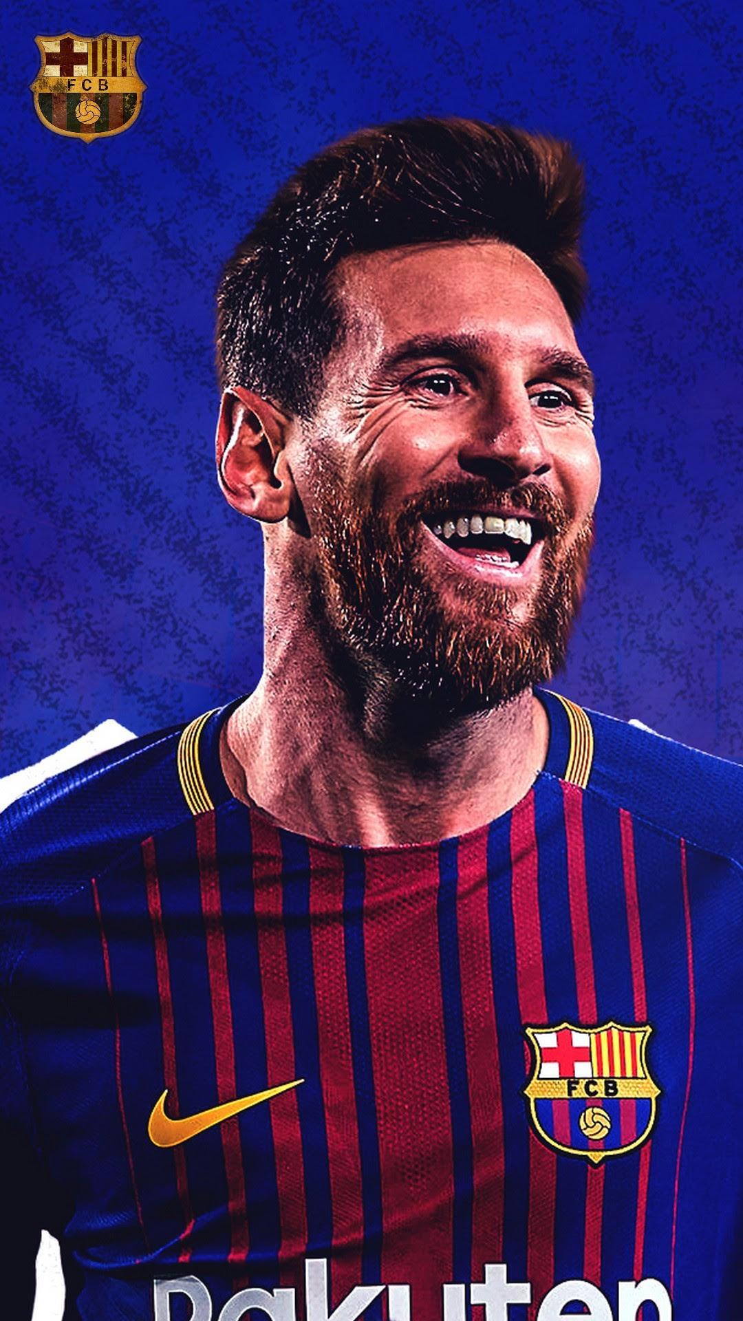 Messi Wallpaper Iphone 2019