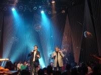 Ron Kenoly vem ao Brasil no próximo domingo para cantar com Joe Vasconcelos