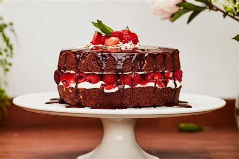 How to make the perfect chocolate cake ? Jamie Oliver