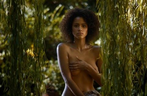 Nathalie Emmanuel Sexy Pics (@Tumblr) | Top 12 Hottest