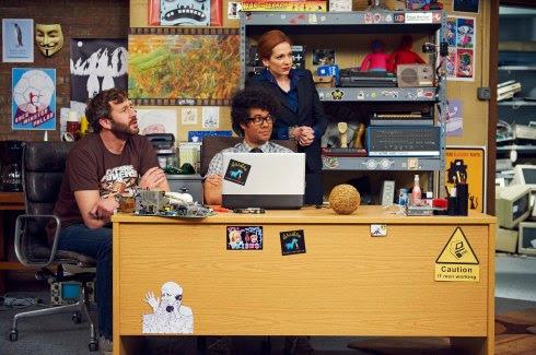 ShiSho, Vivian and Midge Ramone