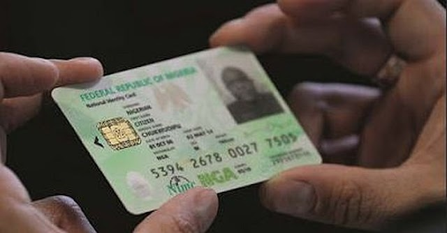 Here We Go! Federal Government Gives Update On NIN Registration