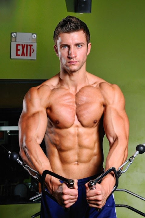 ideal body fat percentage bodybuilding