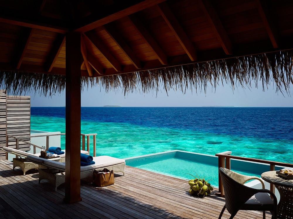 Dusit Thani Maldivas 6