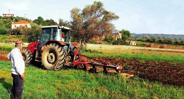 Πλαφόν βάζει στις αγροτικές επενδύσεις ο νέος Αναπτυξιακός