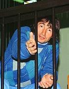 In galera (Archivio)