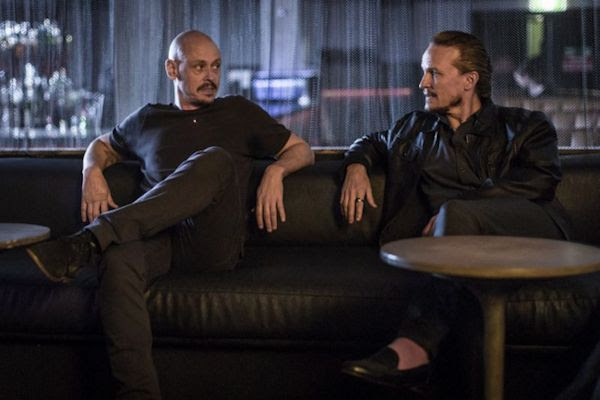 Mr Inbetween - Scott Ryan and Damon Herriman