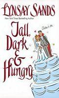 Tall, Dark & Hungry (Argeneau, #4)