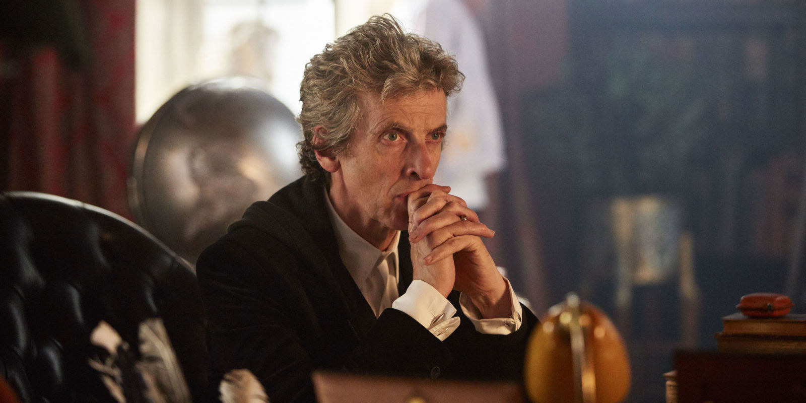 Image result for doctor who pilot