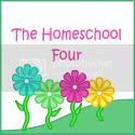 The Homeschool Four