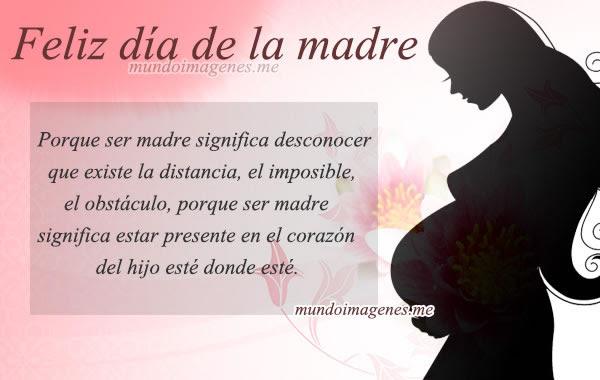 Postales Y Tarjetas Virtuales Dia De La Madre Con Frases Y Palabras
