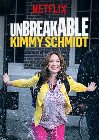 Unbreakable Kimmy Schmidt