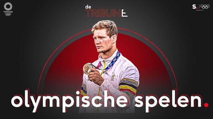 """Olympische Tribune: """"Dat Casse beslissing aanvaardt, getuigt van grote klasse"""""""