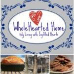 Whole Hearted Home