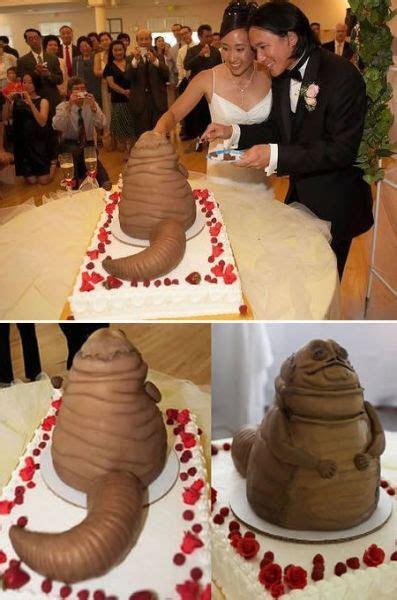 Strange Wedding Cakes (12 pics)   Picture #11   Izismile.com