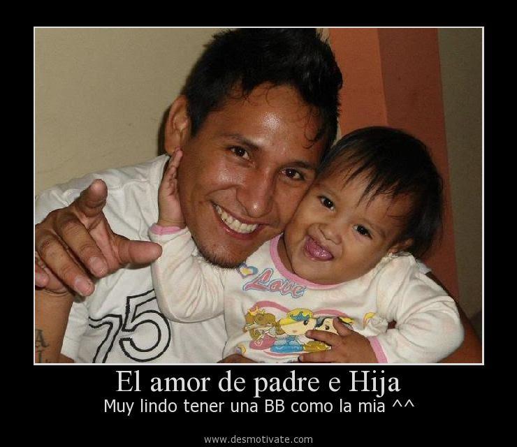 Frases De Amor De Una Hija A Su Padre Imagui
