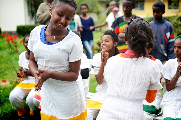ethiopian society and culture