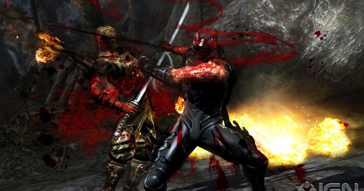 Ninja Gaiden 2 Ps3 Iso Download Vetchine
