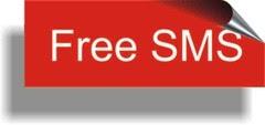 Cara Pasang Widget sms gratis Di blog