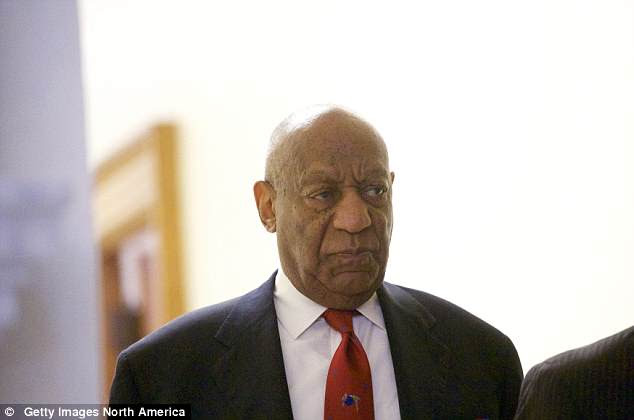 The jury of seven men and five women unanimously found Cosby guilty on all three counts of aggravated sexual assaul