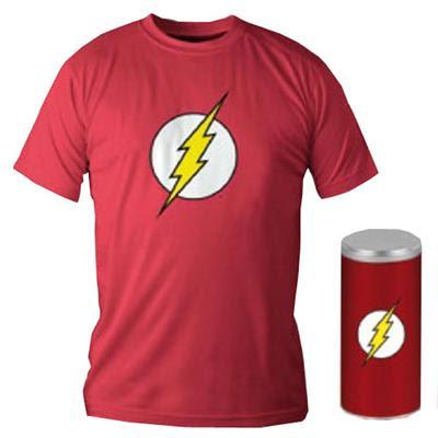 Camisera Flash