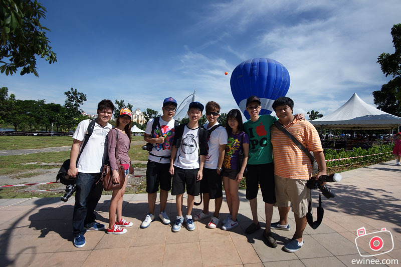 HOT-AIR-BALLOON-2011-PUTRAJAYA-INTERNATIONAL-2
