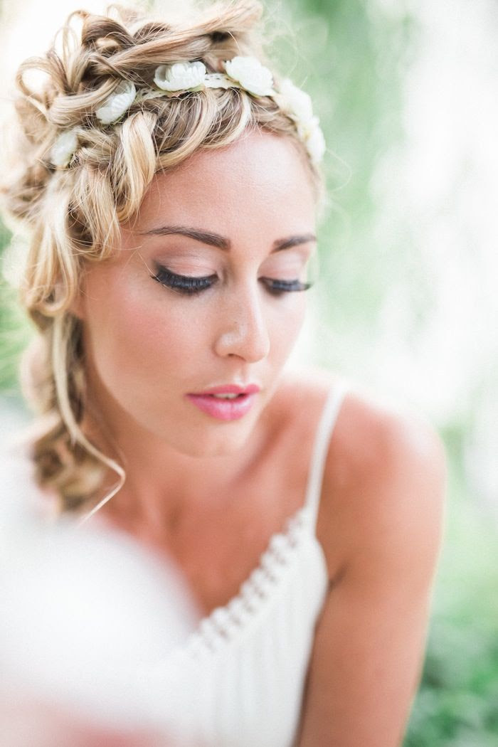 New Concept 24 Shoulder Length Hairstyles For Weddings