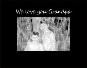Best 50+ We Love Grandpa Picture Frame