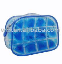 Liquid Filled Pvc Cosmetic Bag Promotion, Buy Promotional Liquid