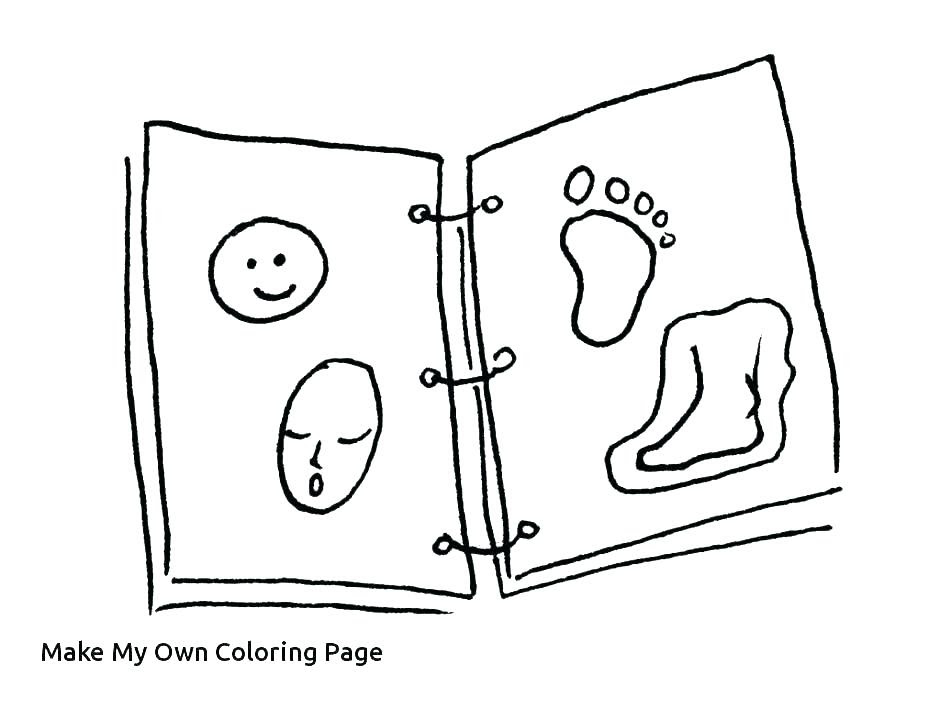 33 How To Make A Coloring Book Page In Photoshop