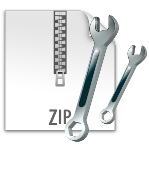 How Can I Extract Password Protected ZIP File Without Software - Full Tutorial