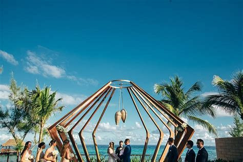 Azul Fives Destination Weddings in the Riviera Maya