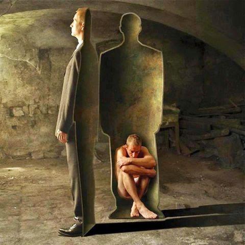 """Το """"Γνώθι σαυτόν"""" είναι η αρχή κάθε σοφίας!"""