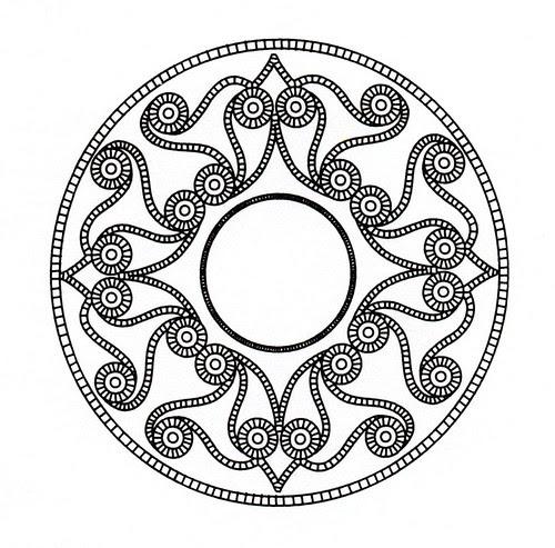 Celtic Design 005