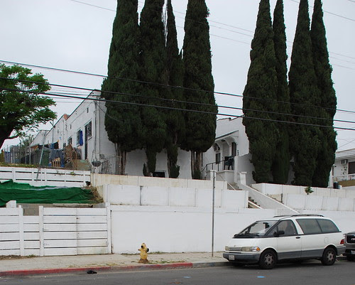 401 North Boylston, Los Angeles