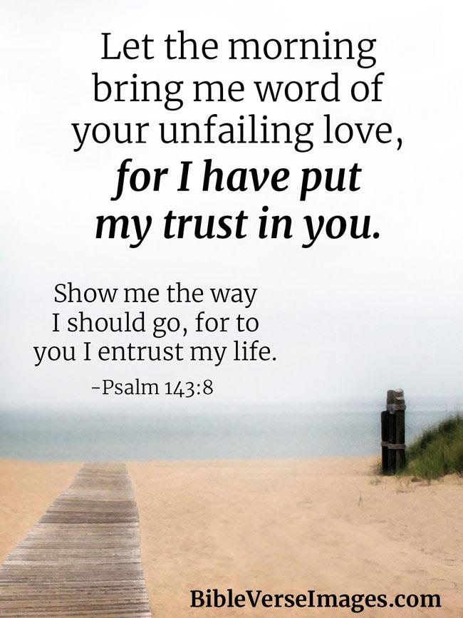 15 Bible Verses about Faith - Bible Verse Images