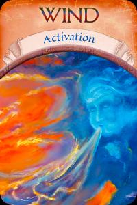 wind activation