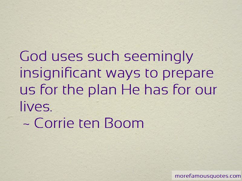 God Has Plan Quotes Top 39 Quotes About God Has Plan From Famous
