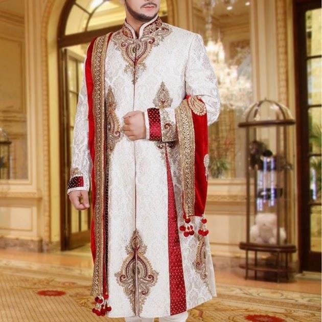 Fashion Glamour World: Avalon Mens-Gents Groom Bridal