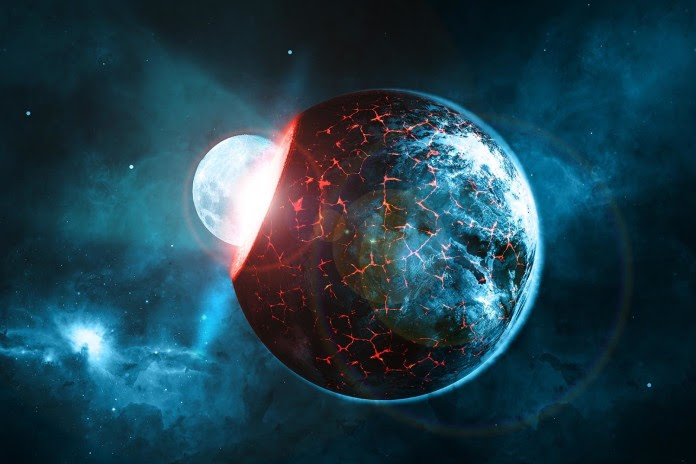 NASA is getting ready to Capture Planet X Nibiru on Camera