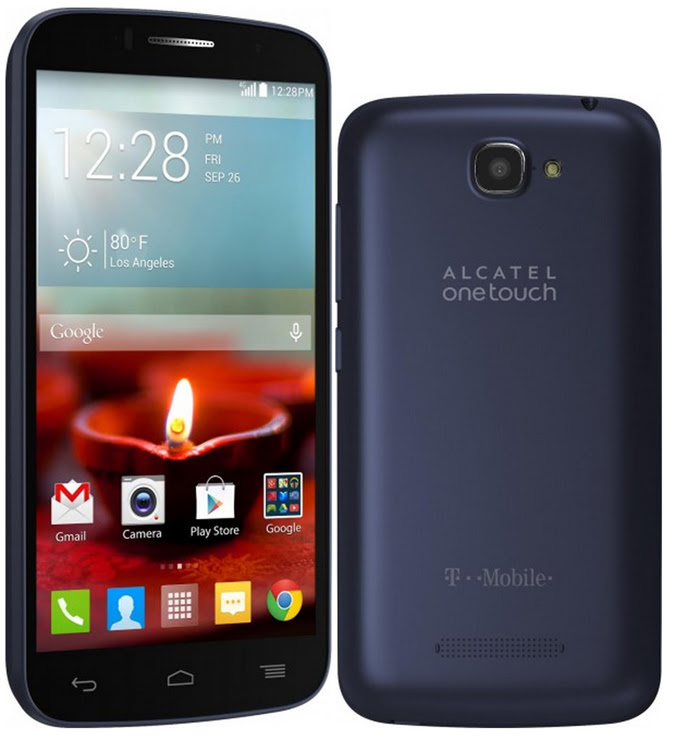 Alcatel ONETOUCH Fierce 2 User Guide Manual Tips Tricks Download