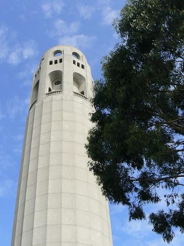 Coit Tower, San Francisco