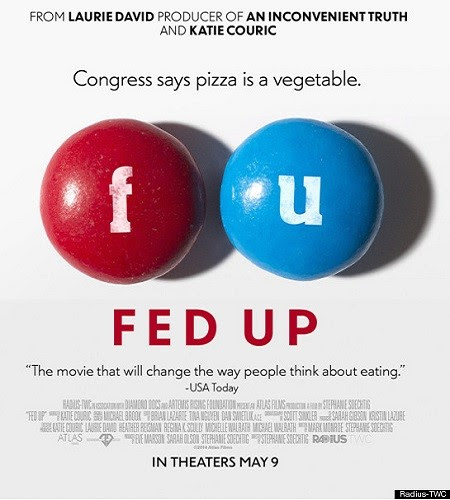 My Thoughts On The Fed Up Documentary