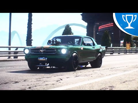Need For Speed Payback Ford Mustang 1965 Parts Location Need4speed Fans